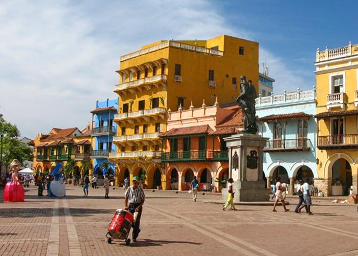 ¿En qué momento Barranquilla y Cartagena se volvieron tan impersonales?