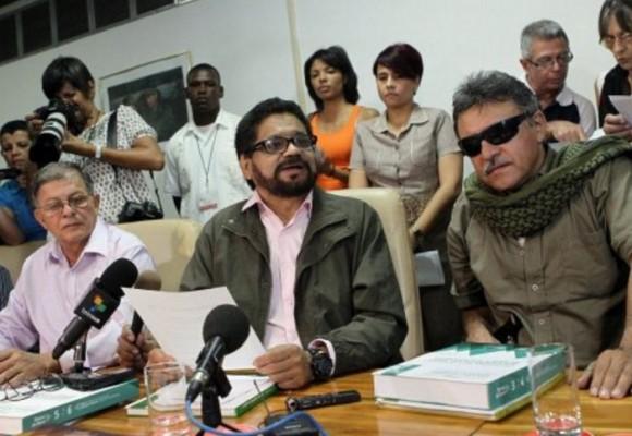 Las 5 cosas que las FARC están consiguiendo