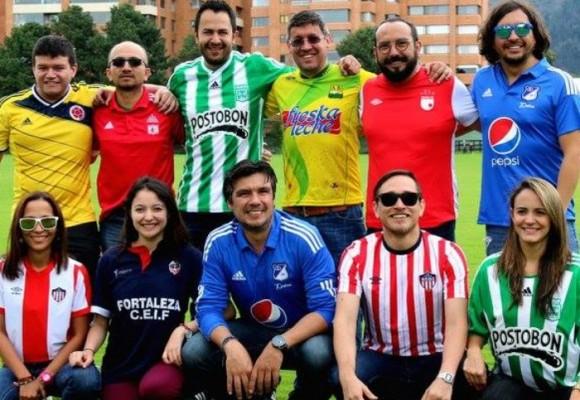 'Así quiero ir al estadio', la campaña que quiere vencer la violencia en el fútbol