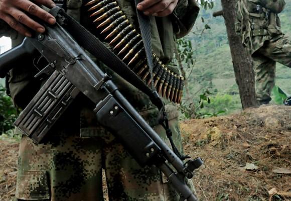 En Caquetá hasta un puesto de verduras paga vacuna a las FARC