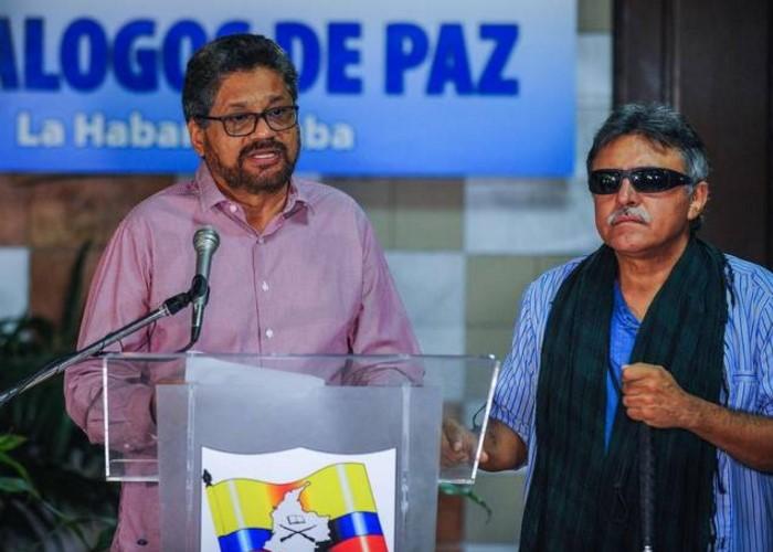 Las nuevas armas de las FARC