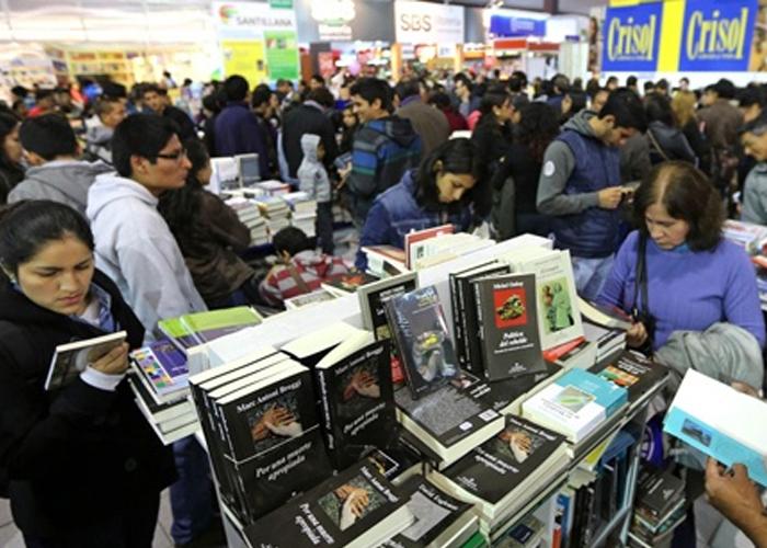 ¿El stand de Club Colombia será de nuevo lo mejor en la Feria del Libro?