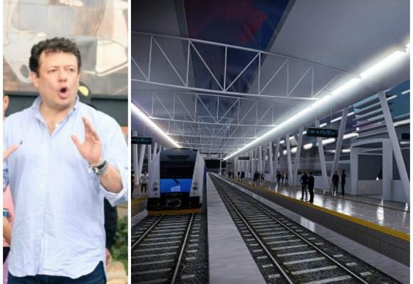 """""""Peñalosa no hará ningún metro en Bogotá"""": Hollman Morris"""