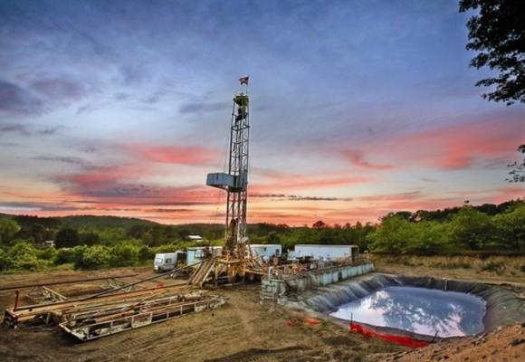 El fracking amenaza a la comunidad de San Martín, Cesar