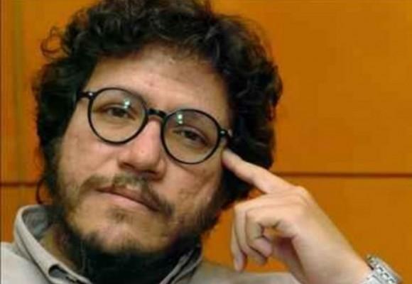 """""""Querido Santiago Gamboa, hoy recuerdo cuando eras uribista"""""""