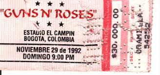 [Articulo] La noche en que Guns N Roses destruyó a Bogotá Guns-n-roses-bogota