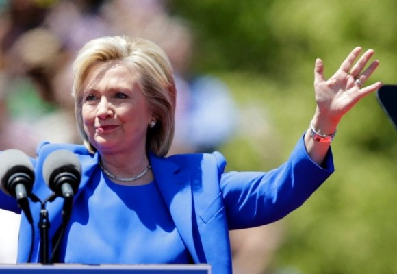 ¿Camino despejado para Hillary Clinton hacia la Casa Blanca?