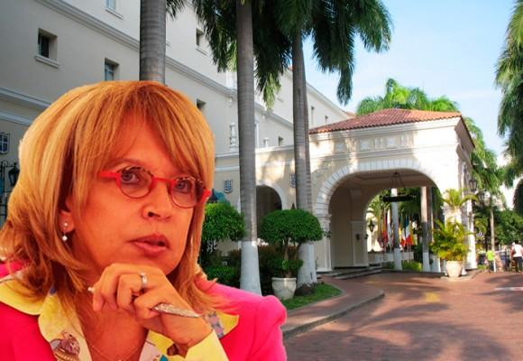 El revés de Cecilia Álvarez que pondría a tambalear el negocio con el hotel El Prado