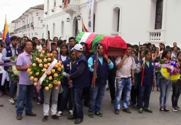 La muerte campea en zona rural del Cauca