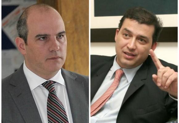 Tomás Jaramillo y Juan Carlos Ortiz seguirán en la cárcel y tendrán que pagar de su bolsillo por Interbolsa