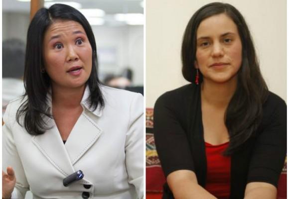 Elecciones en Perú: ideologías femeninas