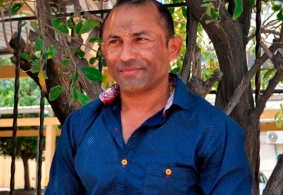 El fiscal que no se arruga en La Guajira