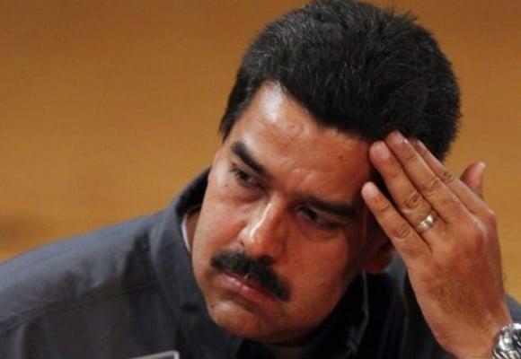 Lo de Maduro no es socialismo