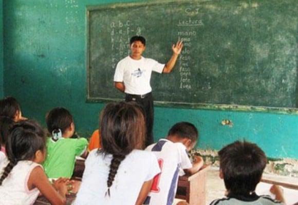 El silencio de los maestros sobre el conflicto armado