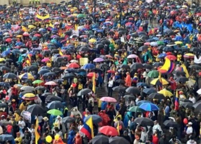 Réplica al periodista Iván Gallo por 'La Marcha de Los Ignorantes'