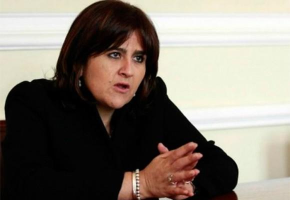 Santos pierde a su número 10, María Lorena Gutiérrez
