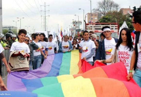 Matrimonio gay en Colombia ¿Sodoma y Gomorra?