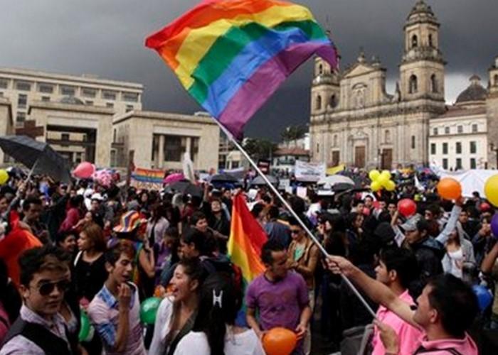 Orgullo gay, una causa que jamás ha sido de izquierda