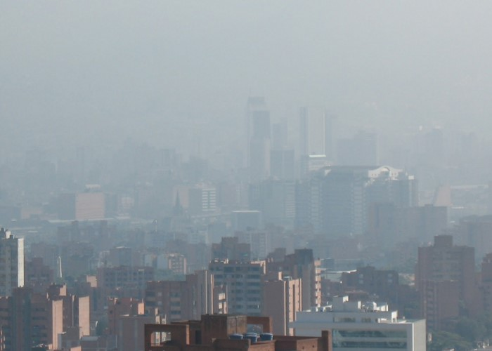 ¿Se viene una nueva Medellín al estilo Beijing?
