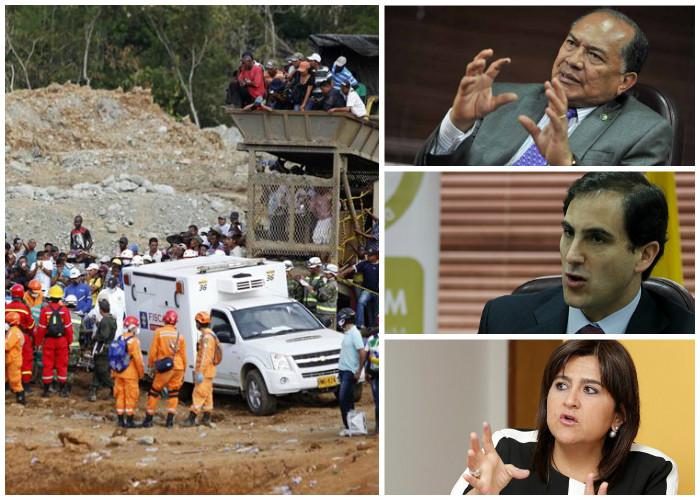 Agualimpia: una mina mortal que tres ministros no han querido cerrar