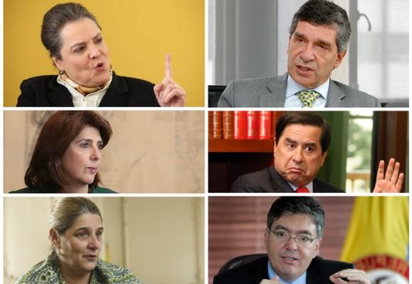 La U. de los Andes gobierna en el gabinete Santos