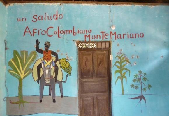 Verano intenso pone en riesgo al Consejo Comunitario de los Montes de María