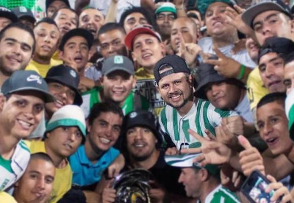 """""""De los 1.500 hinchas de Nacional que viajaron a Lima, solo 30 se equivocaron. No es razón para señalarnos a todos Los del Sur"""""""