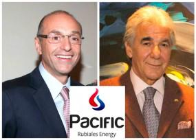 Los nuevos dueños de Pacific Rubiales