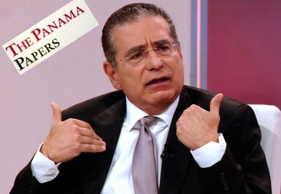 El escritor fallido que terminó cabeza del escándalo de los 'Panamá Papers'