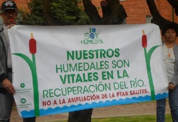 El Bogotazo Ambiental
