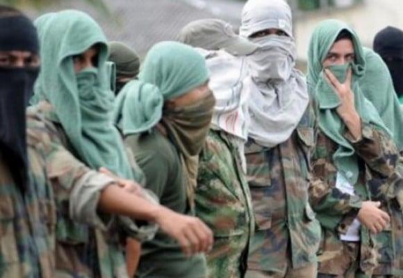 ¿Regresa el paramilitarismo en Colombia?