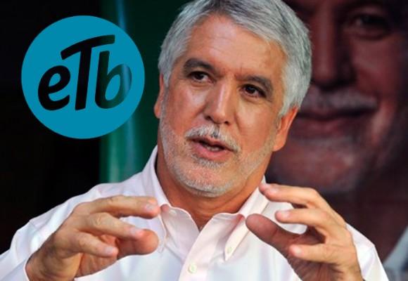 Peñalosa prepara la venta de la Empresa de Teléfonos de Bogotá