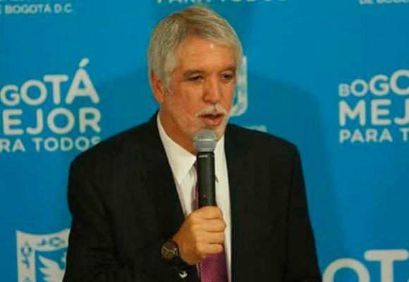 Encuesta: Peñalosa el peor calificado entre 24 alcaldes del país