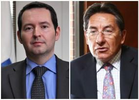 Cuatro nombres fuertes, con respaldo político, a un paso de la Fiscalía