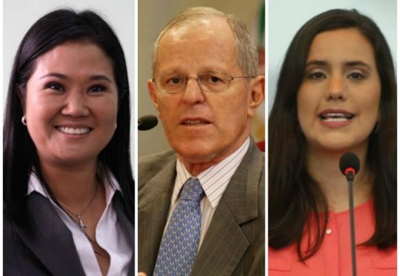 ¿Quién será el próximo presidente del Perú?