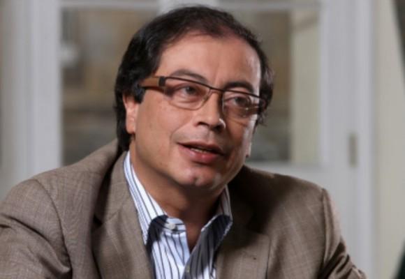 El vaivén partidista de Gustavo Petro