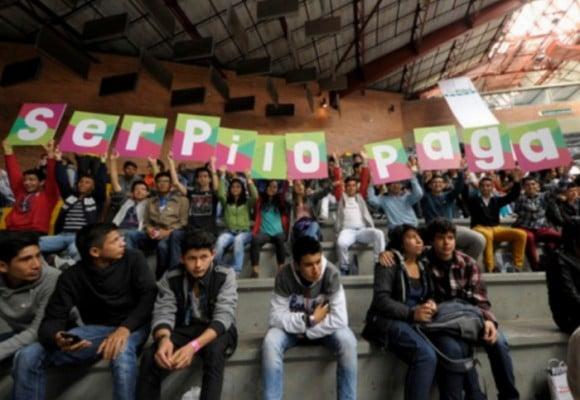 Ser Pilo Paga pero las universidades privadas
