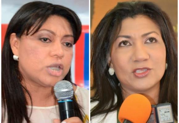 La compensación de Oneida Pinto con los clanes de La Guajira