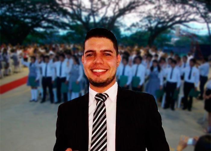 El profe a quien el pueblo de Garzón, Huila, quieren expulsar por ateo