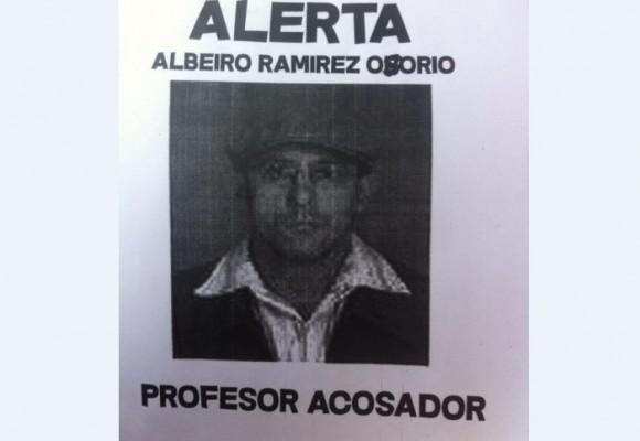 Profesor acosa sexualmente a estudiante de la U. de Antioquia