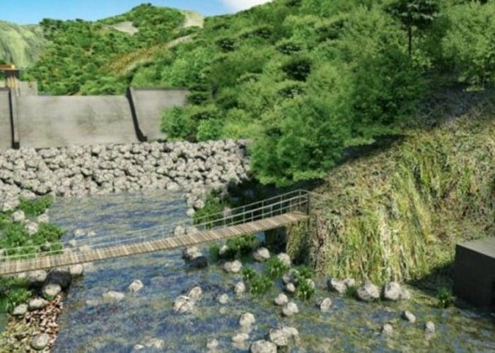 Incertidumbre por estudios para la primera represa de Caquetá