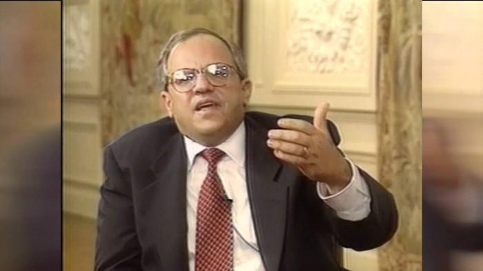 El expresidente Ernesto Samper pese a que se comprometió seriamente y se mantuvo al corriente del litigio