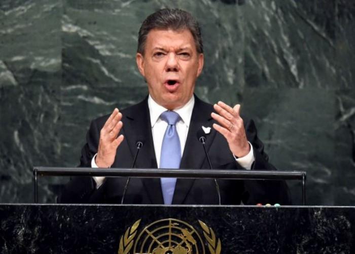 La postura de Santos en la cumbre antidrogas de la ONU es incongruente