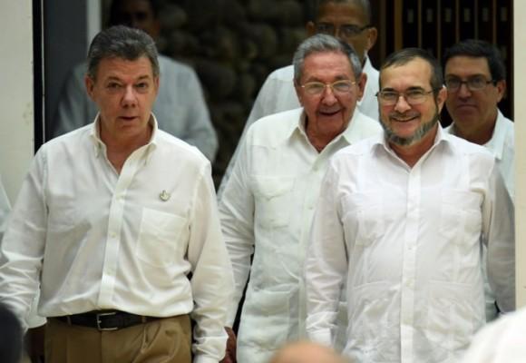 Pacto de Múnich y Diálogos en La Habana: dos realidades similares
