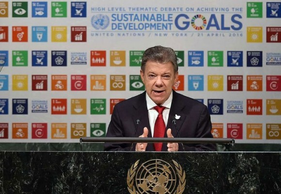 La cumbre antidrogas de la ONU y los retos del posconflicto