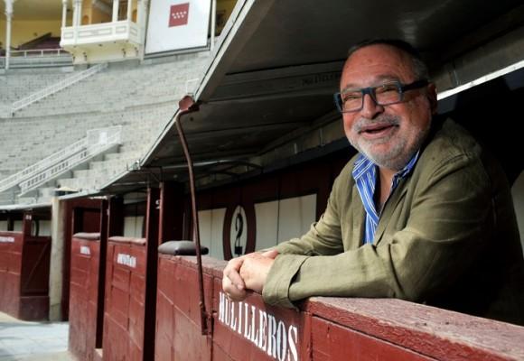 Fernando Savater y su afición a los toros