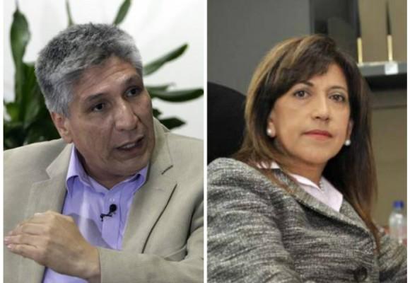 La cuenta de cobro de Sigifredo López con Martha Lucía Zamora