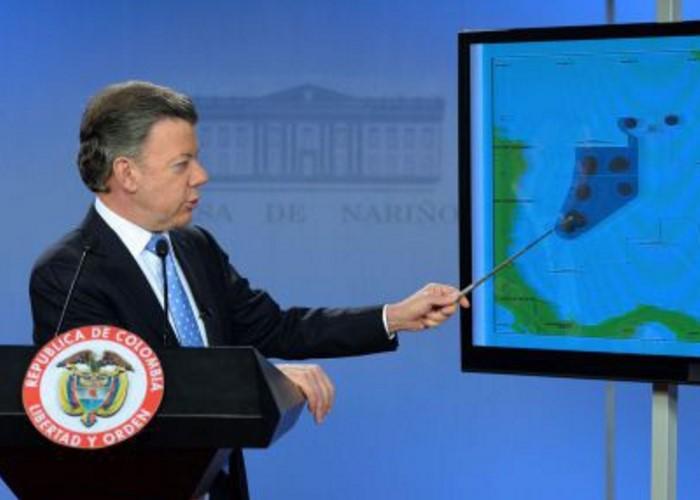 El costo de los errores diplomáticos de Colombia