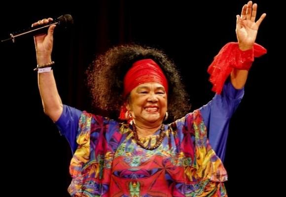 Totó la Momposina:  defensora de la tradición oral en Colombia