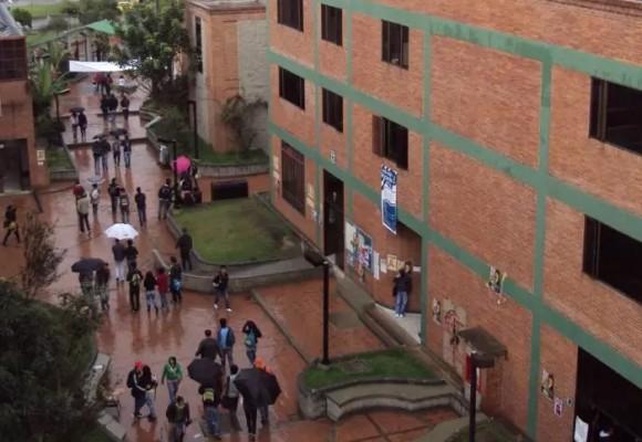 Universidad Distrital: reforma universitaria atajada e imposición de rector